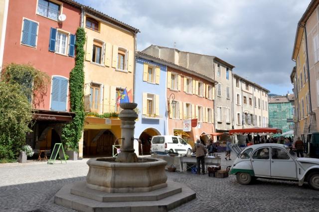 Buis les baronnies village de la haute vall e de l ouv ze - Office du tourisme buis les baronnies ...